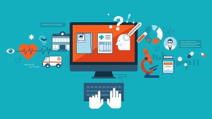 La digitalizzazione e l'ascesa del super paziente