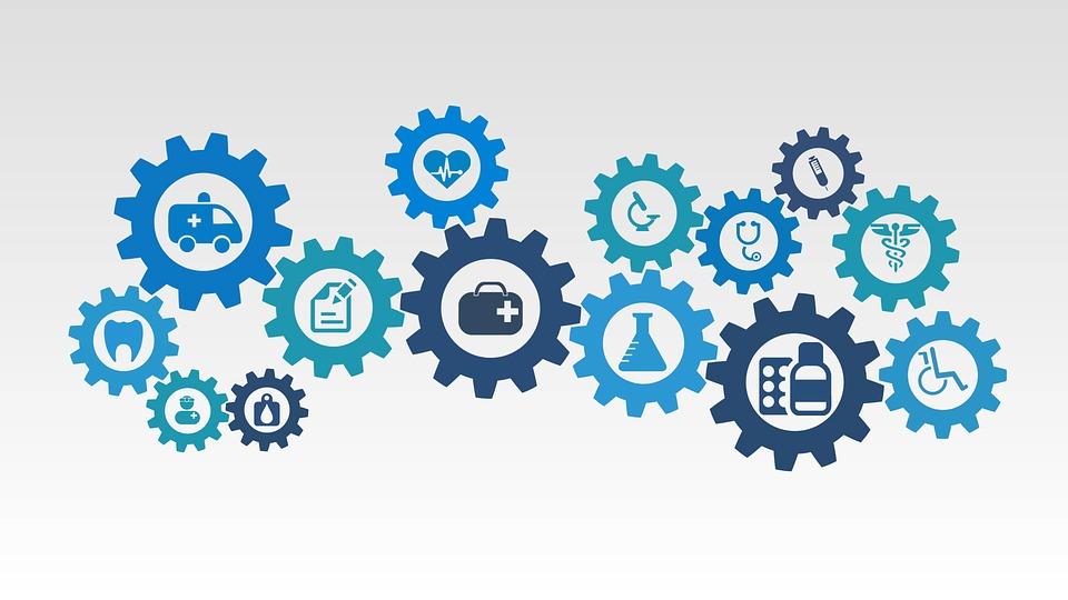 Quali tendenze stanno caratterizzando il settore della salute?